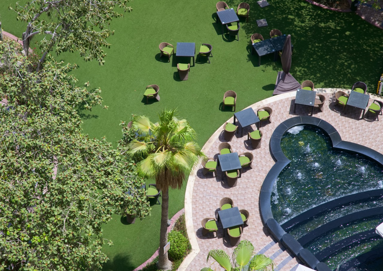 Sheraton Jumeirah Beach Resort NS 5