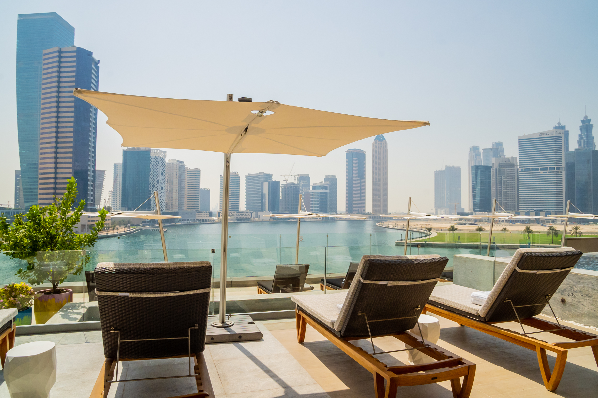 The St. Regis Downtown Dubai NS 6