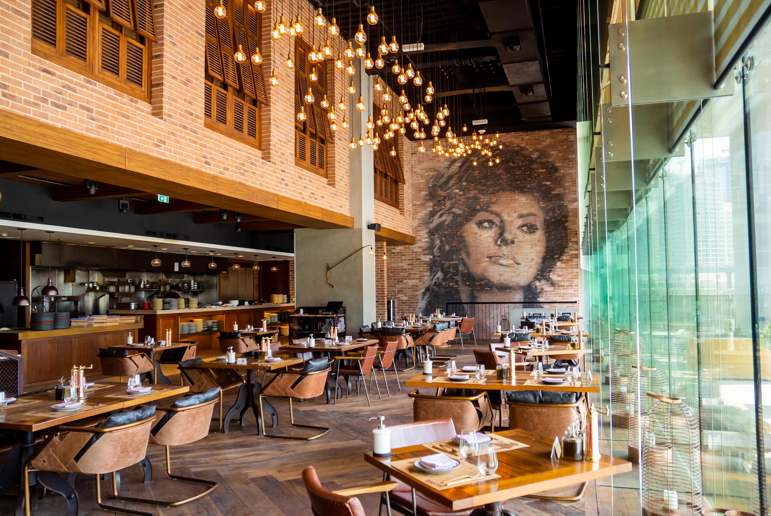 The St. Regis Downtown Dubai NS 8