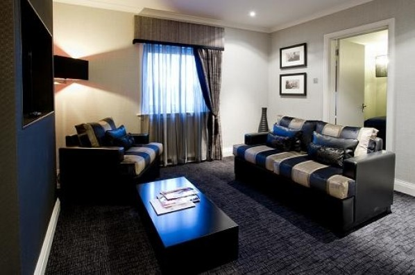 New Suites At The Millennium Copthorne Hotels Chelsea Football Club