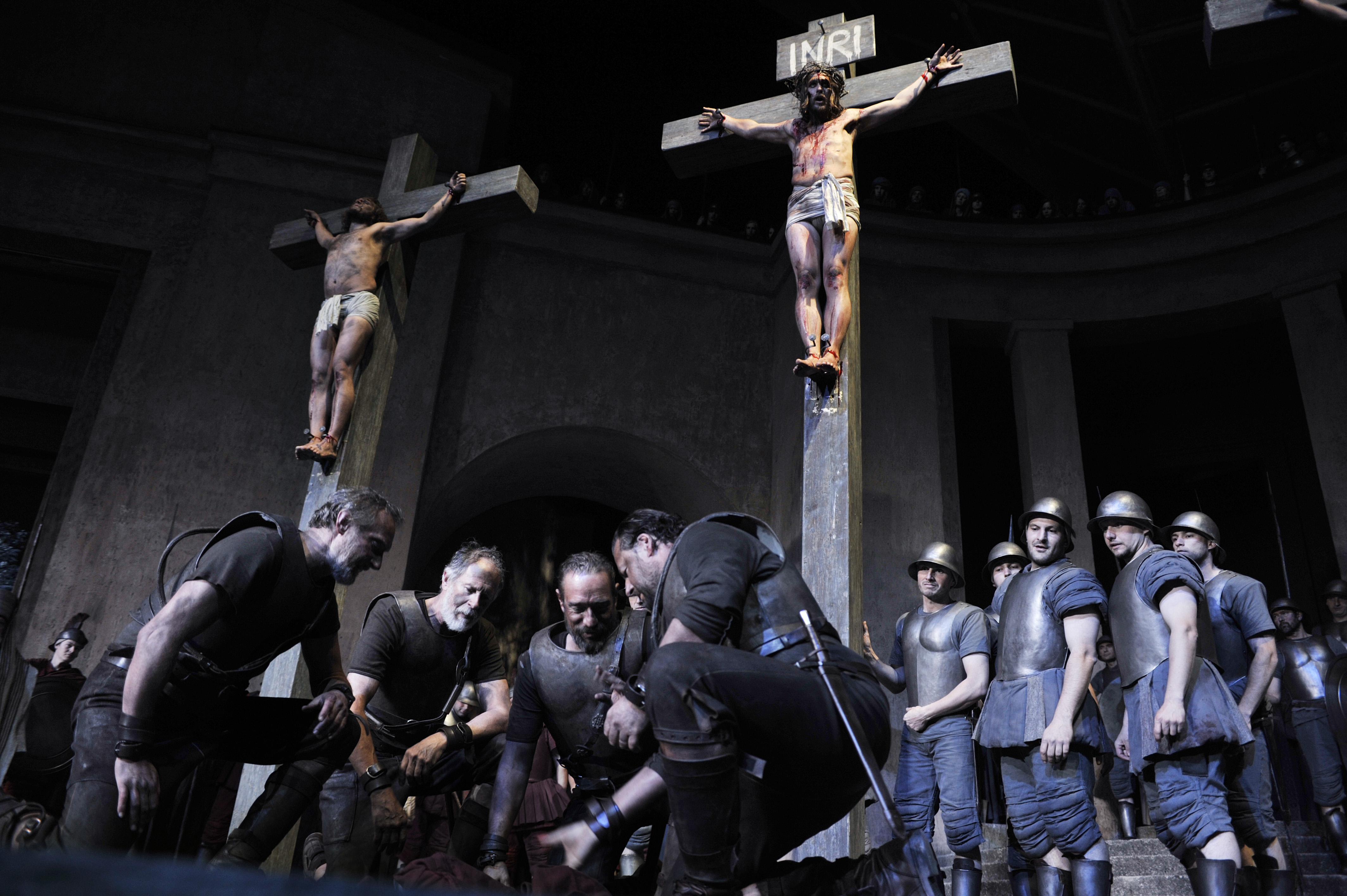 Breaking Travel News investigates: Oberammergau Passion Play 2020