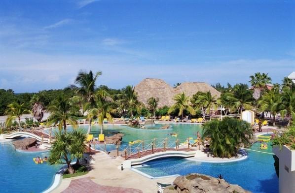Caribbean Destination Guide Cuba Focus Breaking
