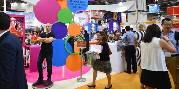 international tourism and travel show: