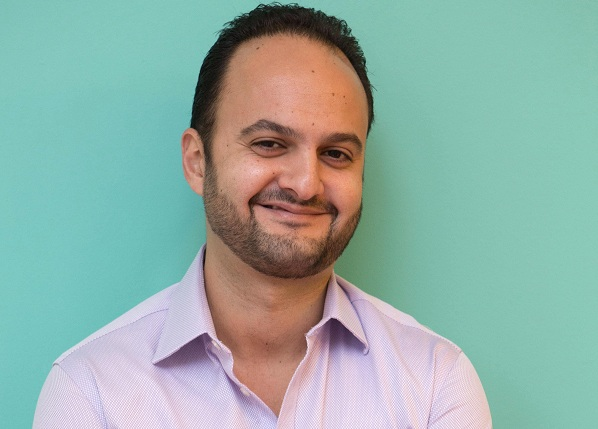 Moghaddam takes up leadership role with Trainline for Business