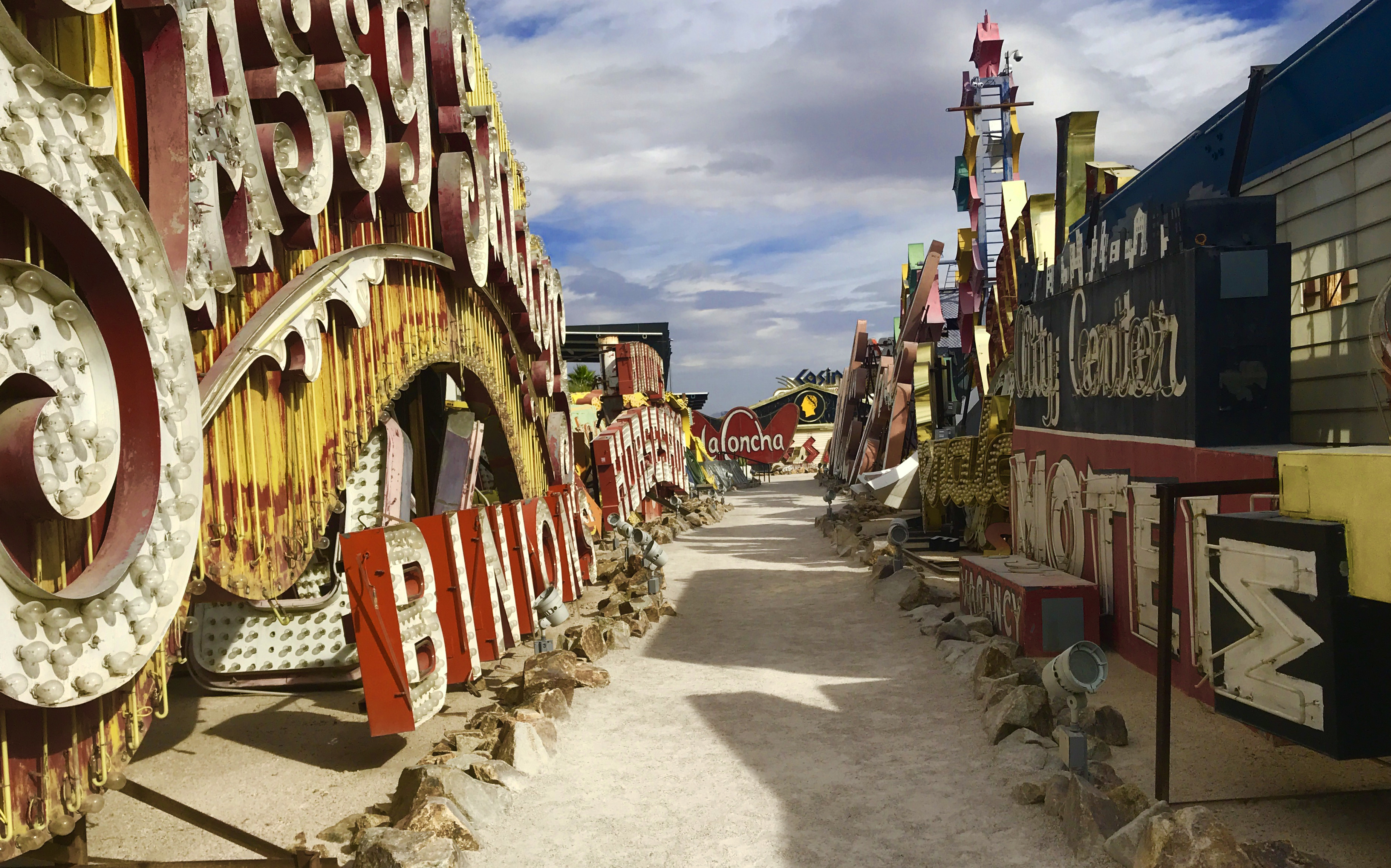 Focus: Breaking Travel News investigates: Las Vegas, a cultural desert